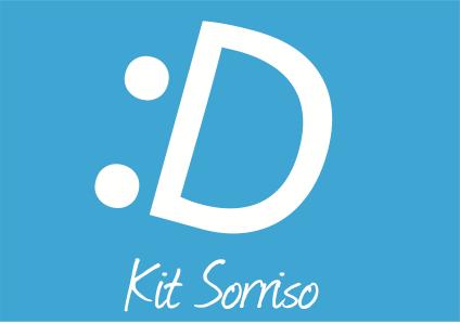 Kit Sorriso Oral Dent by Danilo Aroeira
