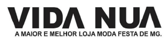 Logo antigo Vida Nua