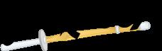 Logo Samurai Boy