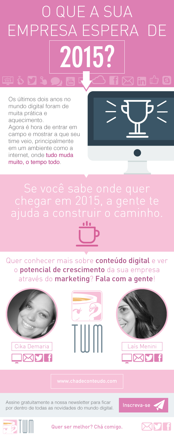 Email Marketing TWM by Danilo Aroeira