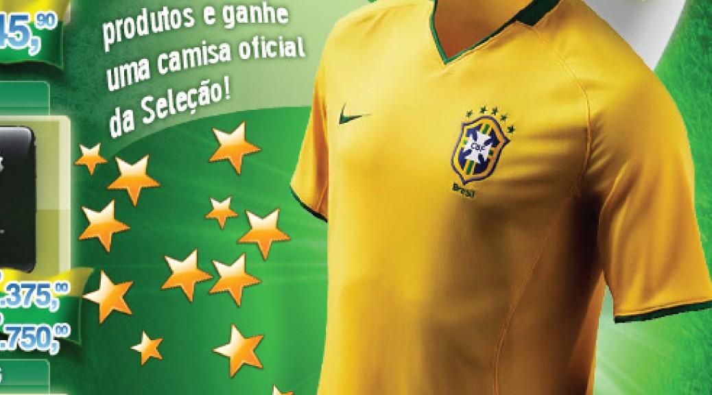 Senna Telecom Copa da África by Danilo Aroeira